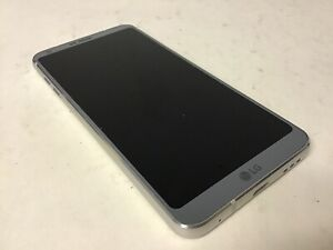 LG G6 Smartphone - 32GB - Platinum - U.S. Cellular (LG-US997) - PRE-OWNED (#2)