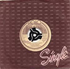 """LIQUID GOLD - DANCE YOURSELF DIZZY - 1980 - 7"""" VINYL"""