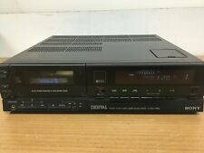 Sony EV-S600 Video 8 Recorder Player Deck (Plays back Video8 Camcorder Tapes)GWO