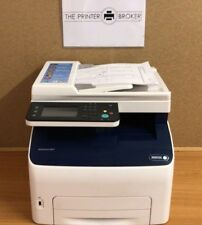 6027V_NI - Xerox WorkCentre 6027 A4 Colour Multifunction Laser Printer