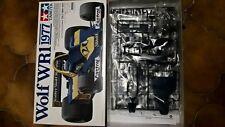 Wolf Ford F-1 1/20 Tamiya