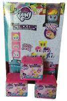 My Little Pony Set of 2 Stackems Mystery Blocks Blind Bag NEW Sealed Authentic
