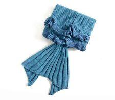 Mermaid Blankets