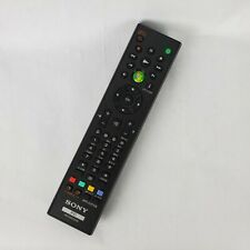 Genuine Sony PC Remote Control RM-MCE40E Tested And Works