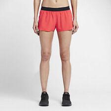 Nike Women's Run Speed shorts - adult medium (UK 12-14)