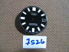 =  Dial/Face made for SEIKO 6217 Style for 7S26 Automatic New Gents