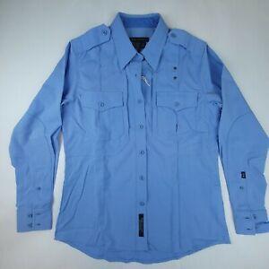 Womens 5.11 Tactical Class B Long Sleeve Uniform Shirt Police Law Enforcement