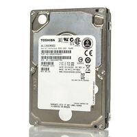 "Toshiba Enterprise 2.5"" 900GB 10KRPM 64MB 6Gbps SAS Server Hard Drive AL13SEB900"