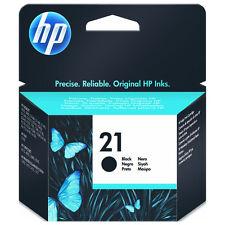 HP 21 CARTUCCIA NERO ORIGINALE HP 21 CODICE C9351AE