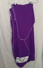 Moby Wrap The Comfortable Baby Carrier - Purple - For Babies 8 to 35 lbs.