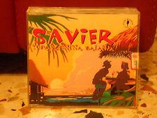 SAVIER - TODA MENINA BALANA frankmax mix - orgirinal version -CUCU spanish PROMO