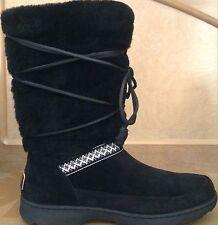 UGG Maxie Black Tall Boots US 10 Women's 1013000