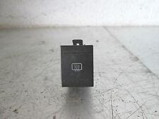 VW Polo 9n interruptor Heck discos calefacción BJ 2004 6q0959621