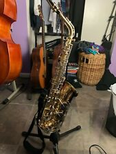Yamaha YAS-200ADII (YAS-23) Alto Saxophone