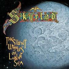 Skyclad - The Silent Whales Of Lunar Sea (NEW CD)