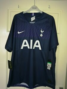 Tottenham football Shirt BNWT size L men's