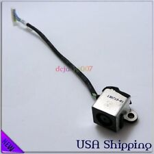 NEW DELL Inspiron 17R N7110  0H3T2 HARNESS DC POWER JACK WITH CABLE