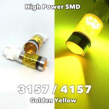 Parking Amber XBD 3157 4157 CREE LED Daytime Running Light Bulb For Chrysler