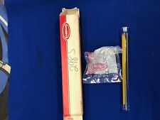 Smiths 3444 Flowmeter Inside Glass Tube Ball Smith Welding Equipment Ss S 298