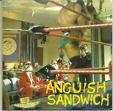ANGUISH SANDWICH-AN ACTUAL THING CD(SLUM)