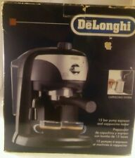 Delonghi 15 BAR Pump Espresso and Cappuccino Maker
