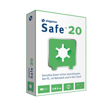 ✔️ Steganos Safe 20 ✔️ Activation Key & Download link ✔️