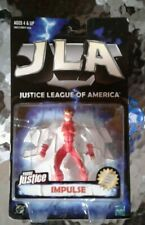 DC JLA Young Justice Impulse - New in Package