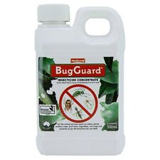 Bug Guard Concentrate 500mL Multicrop Pest Scale Mite Aphid Mite Organic