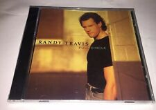 New Sealed Randy Travis Full Circle Cd Country 1996