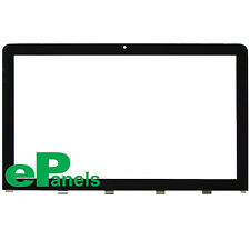 Nueva Apple Imac a1312 mc813b/a Lcd Pantalla Vidrio Frontal Panel 27inch