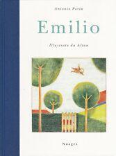 Emilio - Antonio Porta - illustrazioni di Altan