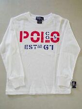 Ralph Lauren Boys' T-Shirts (0-24 Months)