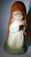 Vintage Lefton Hand Painted MARY #2049