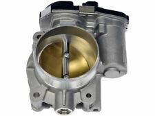 For 2009-2011 GMC Acadia Throttle Body Dorman 48798JF 2010 3.6L V6