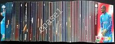 ALL 225 Base Cards - Panini Adrenalyn XL Champions League 2012/13