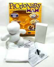 Pictionary Man : Draw and Guess what your see. Fun party group game loads of fun