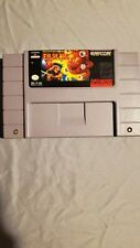 Advanced Dungeons & Dragons: Eye of the Beholder (Super Nintendo...