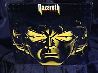 Nazareth Hot Tracks Sealed Vinyl Record Lp Album USA 1977 Orig A&M SP 4643