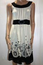 Target BRAND Black Dress Size 10