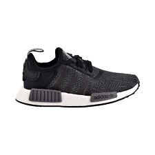 Adidas NMD_R1 Men's Shoes Core Black-Carbon B79758