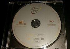 Brand New 2015 Walt Disney 101 Dalmatians Patches London Adventure Dvd Disc Only