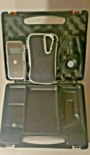 AlcoMate AlcoScan Premium Al7000 Breathalyzer w/case & pouch