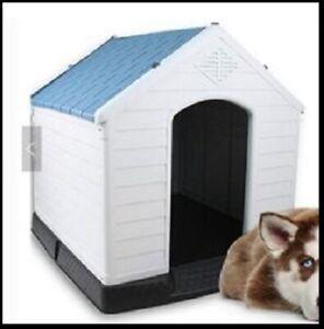 casa o Caseta para perros medianos grandes