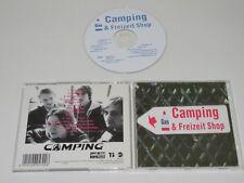 CAMPING/GAS & FREIZEITSHOP(LANGSTRUMPF 4019109057026) CD ALBUM