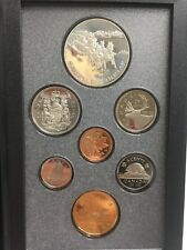 1992 ROYAL CANADIAN MINT PROOF SET