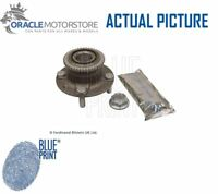 NEW BLUE PRINT REAR WHEEL BEARING KIT GENUINE OE QUALITY ADM58325