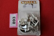 Games Workshop Lord Of The Rings The Tainted Nazgul Foot and Mounted LoTR Metal