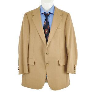 Aquascutum USA Mens Blazer Jacket SAKS FIFTH AVENUE Size US/AU 39 SP68