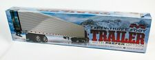 Moebius Models 1302 ☆ 53' Semi-Trailer with Reefer Option 1/25 Scale NEW