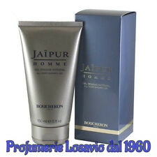 "BOUCHERON "" Jaipur Homme "" Shower Gel ml. 150 *** RARO ***"
